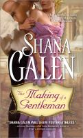 The Making of A Gentleman
