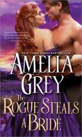 The Rogue Steals A Bride