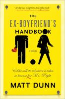 The Ex-boyfriend's Handbook