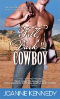 Tall, Dark and Cowboy