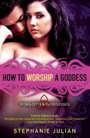 How to Worship A Goddess