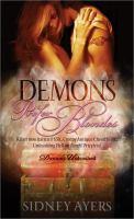 Demons Prefer Blondes