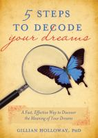 5 Steps to Decode your Dreams