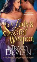 A Lady's Secret Weapon