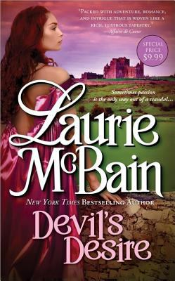 Cover image for Devil's Desire