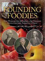 Founding Foodies