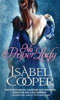 No Proper Lady
