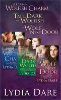 Lydia Dare Wolf Bundle