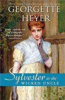 Sylvester, Or, The Wicked Uncle
