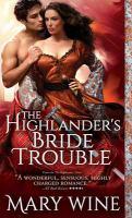 Highlander's Bride Trouble