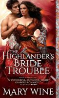 Highlander's Bride Trouble
