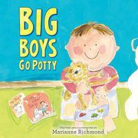 Big Boys Go Potty