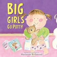 Big Girls Go Potty
