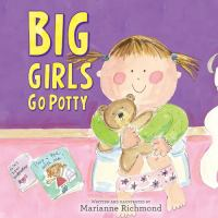 Big Girls Go Potty