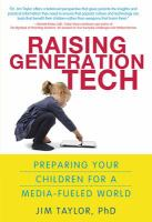 Raising Generation Tech