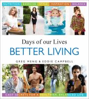 Days of Our Lives Better Living