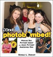 Photobombed!