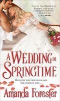 A Wedding in Springtime