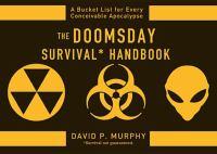 The Doomsday Survival Handbook
