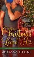 The Christmas He Loved Her
