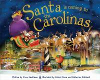 Santa Is Coming to the Carolinas