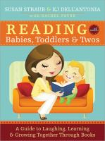 Reading With Babies, Toddlers, and Twos