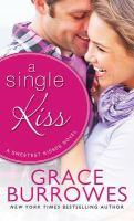 A Single Kiss