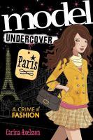 Model Undercover : Paris