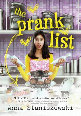 Cover image for The Prank List