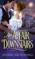 An Affair Downstairs