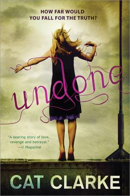 Cover image for Undone