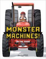Monster Machines!