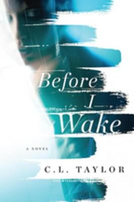 Cover image for Before I Wake