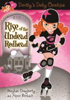 Rise of the Undead Redhead
