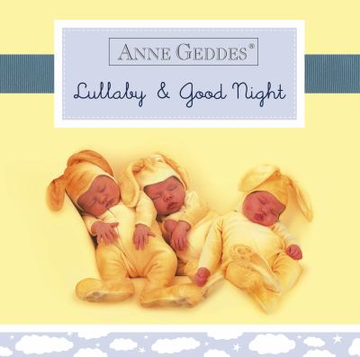 "Book Cover - Lullaby & Good Night"" title=""View this item in the library catalogue"
