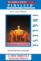 Inglese, English For Italian Speakers
