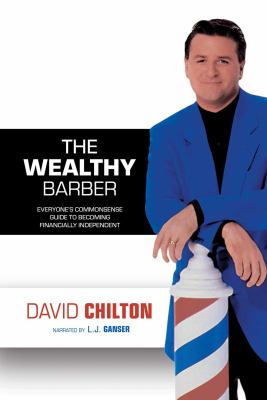 Cover image for The Wealthy Barber