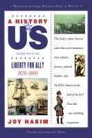 Liberty for All?