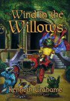 The Wind in the Willows [sound Recording]