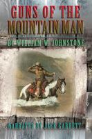 Guns of the Mountain Man