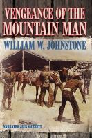 Vengeance of the Mountain Man