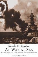 At War, At Sea