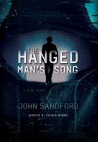 The Hanged Man's Song