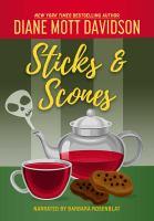 Sticks & Scones