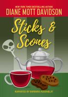 Sticks & Scones
