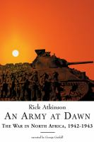 An Army at Dawn