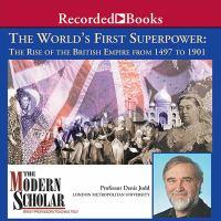The World's First Superpower