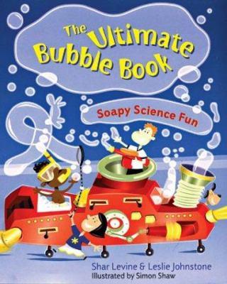 The Ultimate Bubble Book