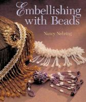 Embellishing With Beads