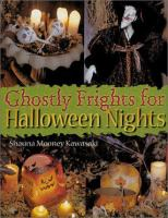 Ghostly Frights for Halloween Nights